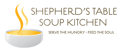 Shepherd's Table Soup Kitchen